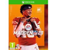 Electronic Arts Madden NFL 20 | Xbox One