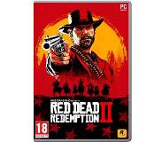Rockstar Games Red Dead Redemption 2 (Code in a Box) PC