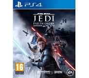 Electronic Arts Star Wars Jedi - Fallen Order | PlayStation 4