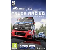 BigBen Interactive FIA European Truck Racing | PC