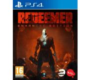 Koch PS4 REDEEMER - ENHANCED EDITION | PlayStation 4