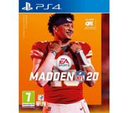 Electronic Arts Madden NFL 20 | PlayStation 4