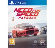 Electronic Arts Need For Speed - Payback | PlayStation 4
