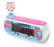 Muse Kids Clock Radio M167KDG
