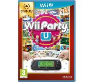 Nintendo Wii Party U (Selects)