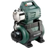 Metabo Huiswaterpomp HWWI 4500/25 Inox