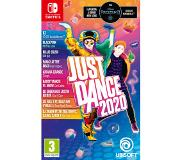 Ubisoft Just Dance 2020 | Nintendo Switch