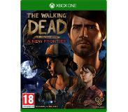 Telltale Games The Walking Dead - Telltale Series: The New Frontier