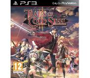 NIS America [PS3] The Legend of Heroes Trails of Cold Steel II NIEUW