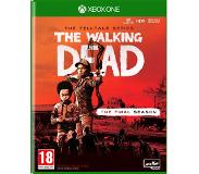 Nordic Game Supply The Walking Dead: The Final Season