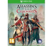 Microsoft Assassin's Creed: Chronicles (Nordic)