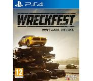 Koch Wreckfest | PlayStation 4
