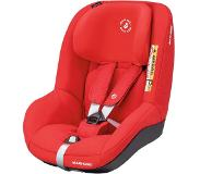 Maxi-Cosi Autostoel Pearl Smart i-Size Nomad Red - Rood