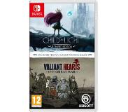 Ubi Soft Child of Light and Valiant Hearts Double Pack