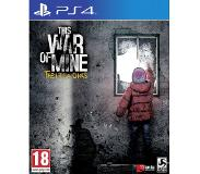 Deep Silver This War of Mine - The Little Ones video-game PlayStation 4 Basis Duits, Engels, Spaans, Frans, Italiaans