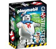 Playmobil Stay Puft Marshmallow Man Ghostbusters