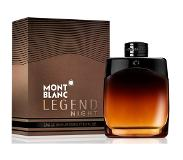 Mont Blanc Legend Night Eau de parfum 50 ml