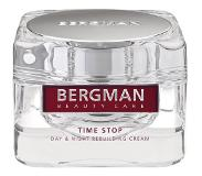 BERGMAN Time Stop Day & Night Rebuilding Cream 50 ml