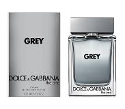 Dolce&Gabbana The One Grey Eau de toilette 100 ml