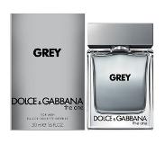 Dolce&Gabbana The One Grey Eau de toilette 50 ml
