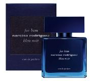Narciso Rodriguez For Him Bleu Noir Eau de Parfum 100 ml
