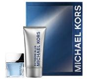 Michael Kors Extreme Blue For Men Gift set