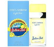 Dolce&Gabbana Light Blue Italian Zest Eau de toilette 100 ml