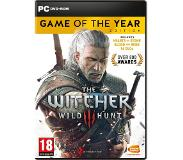 BANDAI NAMCO The Witcher 3: Wild Hunt - Game of The Year Edition - Windows