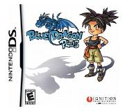 Ignition Blue Dragon Plus (Import)