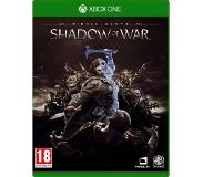 Warner bros Middle-Earth: Shadow of War /Xbox One