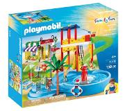Playmobil Family Fun Waterpark - 70115