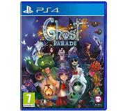 Aksys Games Ps4 Ghost Parade (Eu)