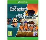 Xbox One Escapists 1 + Escapists 2 Double Pack