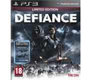 Trion worlds Defiance, PS3 PlayStation 3 video-game