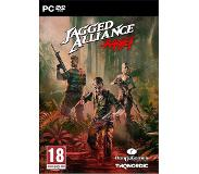 THQNordic Jagged Alliance: Rage! | PC