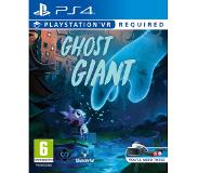 Playstation 4 Ghost Giant (PSVR)