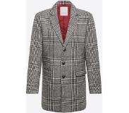 Lindbergh Tussenjas 'Checked coat'