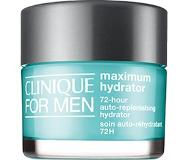 Clinique For Men Maximum Hydrator 72hr - dagcrème