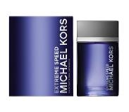 Michael Kors Extreme Speed Eau de Toilette (EdT) 120ml