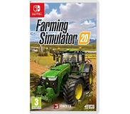 Electronic Arts Farming Simulator 20