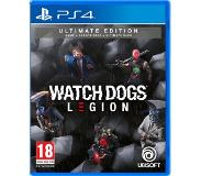 Ubisoft Watch Dogs - Legion (Ultimate Edition) | PlayStation 4