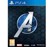 Bigben Interactive Marvel's Avengers | PlayStation 4