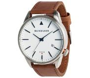 Quiksilver Analoog horloge »The Timebox Leather«