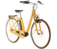 "Cube Ella Cruise Hybrid 500 Easy Entry, yellow'n'white 46cm (28"") 2020 E-Citybikes"