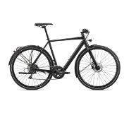"Orbea Gain F25, black XL | 61cm (28"") 2020 E-bikes urban"