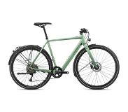 "Orbea Gain F35, green XL | 61cm (28"") 2020 E-bikes urban"
