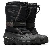 Sorel Youth Flurry Zwart 2