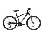 B'twin KINDER MOUNTAINBIKE ROCKRIDER ST 500 24 INCH kinderfiets 1.35-1.50m