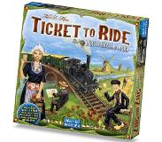 Asmodee Ticket to Ride Map Collection #4 Nederland
