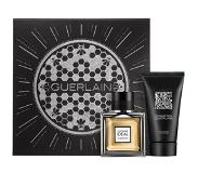 Guerlain Herengeuren L'Homme Idéal Gift Set Eau de Toilette Spray 50 ml + Shower Gel 75 ml 1 Stk.